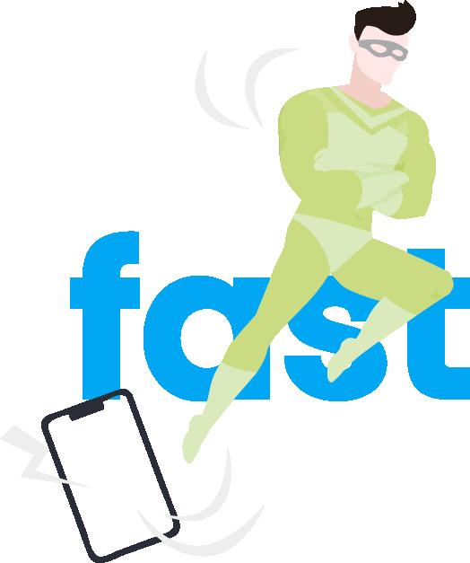 fast-image
